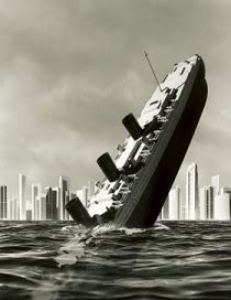 California Chasing Away Cruise Industry Co2 Insanity
